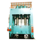 FG Series Hydraulic Planer/Frame Type Deep Drawing Press